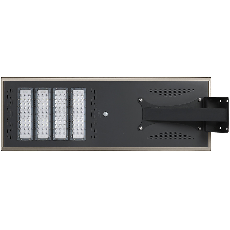 all in one solar street light 70w