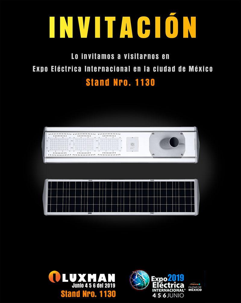 expo electrica internacional