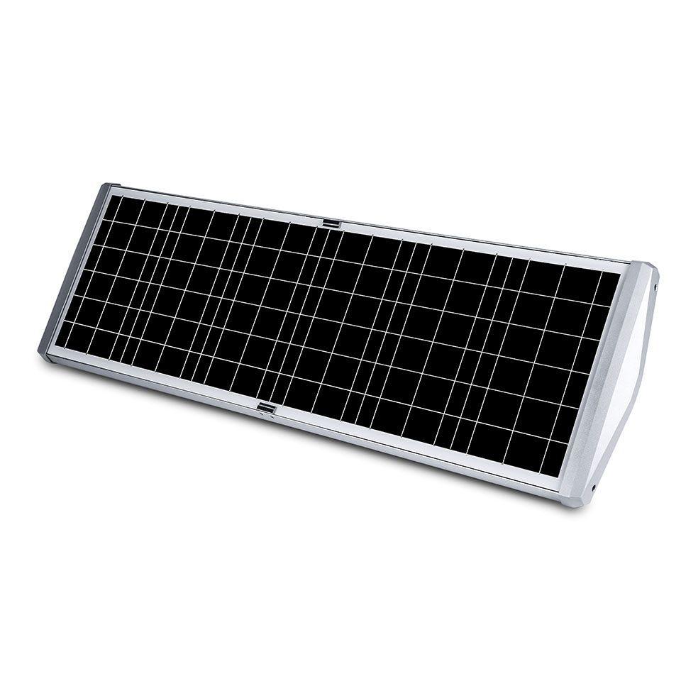 mono-crystalline silicon solar panel