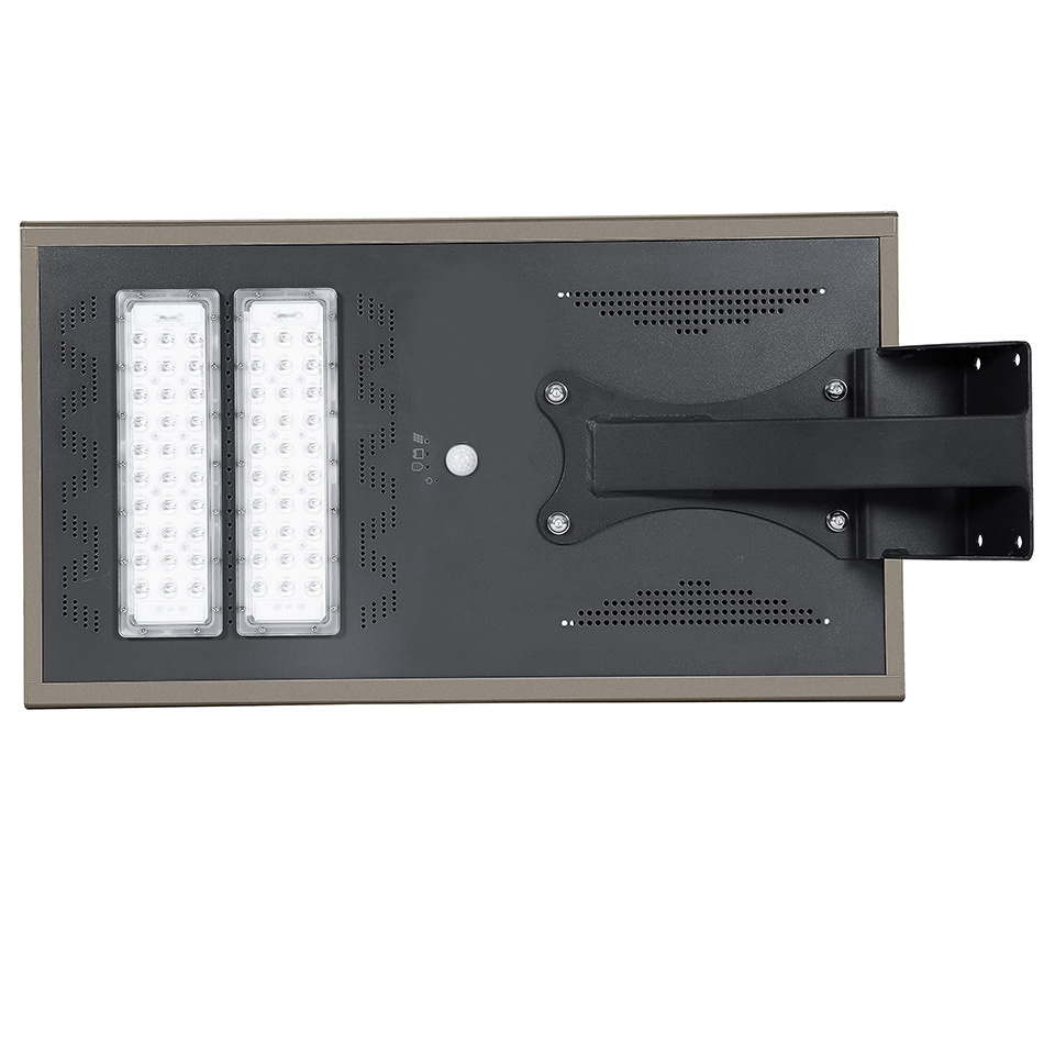 solar powered outdoor led lighting