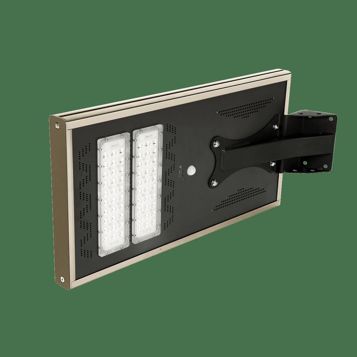 solar powered outdoor led lighting
