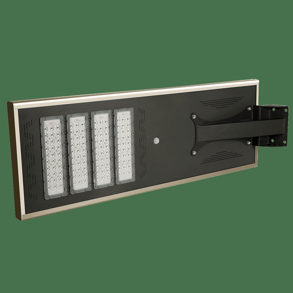 solar steet lamp 80w