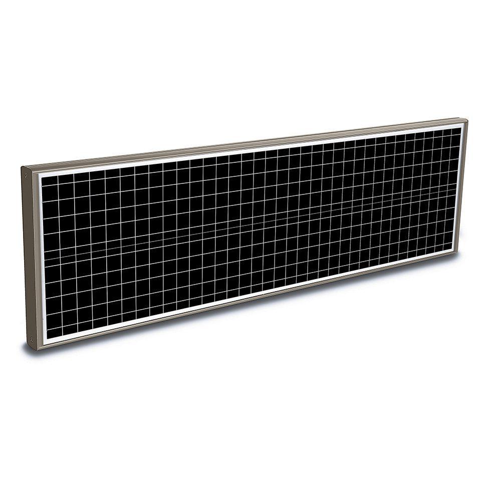 solar street light 100w