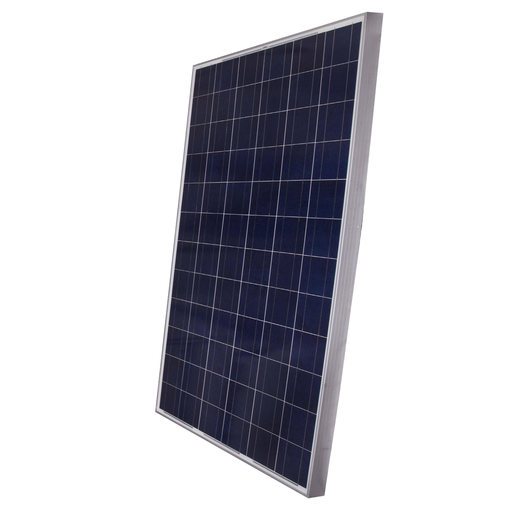 solar farm light