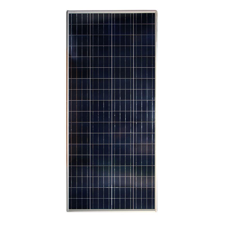 Solar panel light 100W