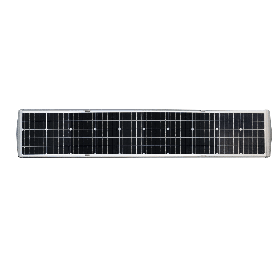 Solar LED Street Light Monocrystalline silicon 5050 S3-100W