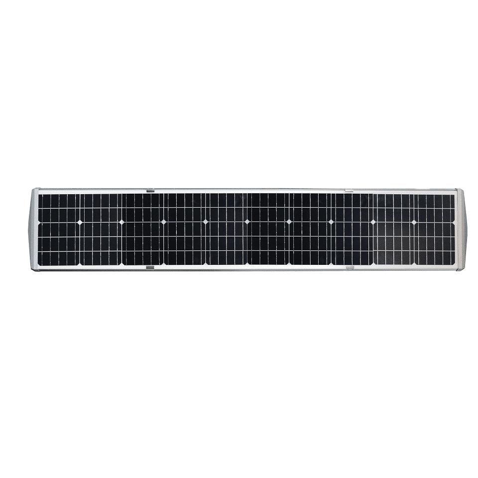 Solar LED Street Light Monocrystalline silicon 5050 S3-100W