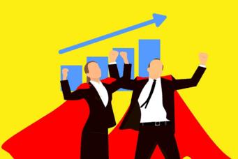 business,chart,growth,finance,wealth,success,revenue,businessman,businesswoman,team,spirit,wining team,recognition
