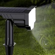solar led stake light