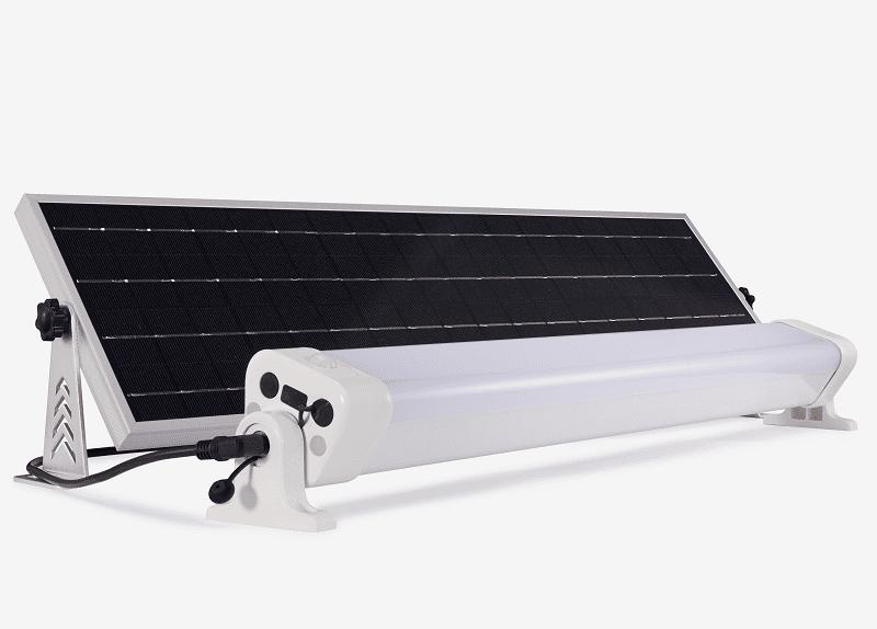 weather proof solar light