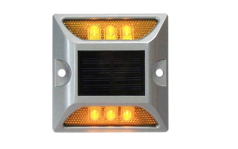 solar road tuds light